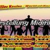 Erstellung - Midifile bis 4.5 Minuten nach persönlichen Wunsch