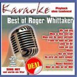 Best of Roger Whittaker - Karaoke - Playbacks