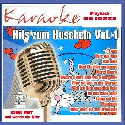 Hits zum Kuscheln - Playbacks -