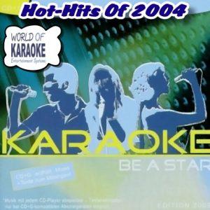 World-Of-Karaoke-Hot-Hits-2004