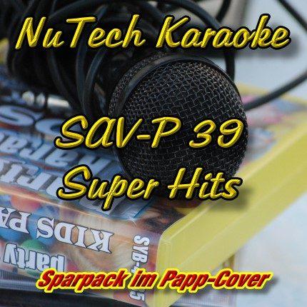 Nutech-P-39-Karaoke-Super Hits