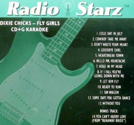 Radio-Starz-Dixi-Chicks-Fly-Girls