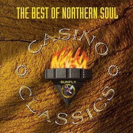 Sunfly Best of Nothern Soul - Karaoke