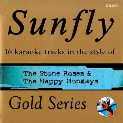 Sunfly Gold CD+G - Stone Roses