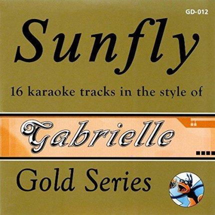 Sunfly Karaoke Gold Vol 12 - Gabrielle