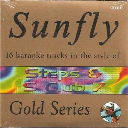 Sunfly Karaoke - Steps - S-Club-7-a