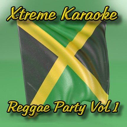 xtreme Karaoke - Party-Series-Reggae-Party-1
