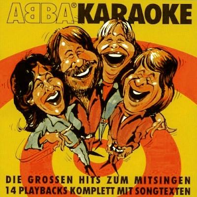 Abba Karaoke - Karaoke-Playbacks - EDL 2633-2