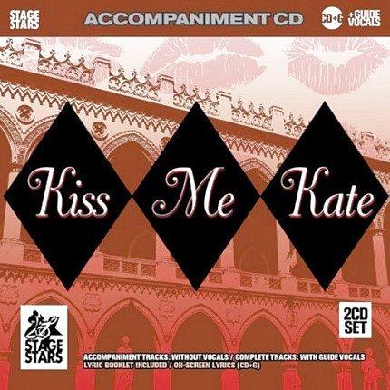 Kiss Me Kate - Das Musical - Karaoke Playbacks