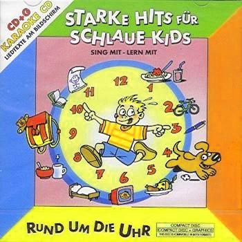 Rund um die Uhr - Kids Karaoke