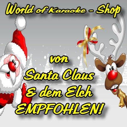 Weihnachts-Karaoke-Shop - Karaoke Kaufen