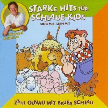 Zaehl Genau sei Schlau - Kinderlieder Karaoke