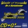 Karaoke Playback Cdg Sommerhits 2005 Karaoke