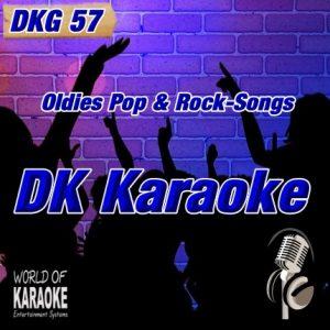 DKG-57 – DK Karaoke – Karaoke-Playbacks - MEGA-ANGEBOT