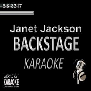 Best of Janet Jackson – Karaoke Playbacks – BS 8217
